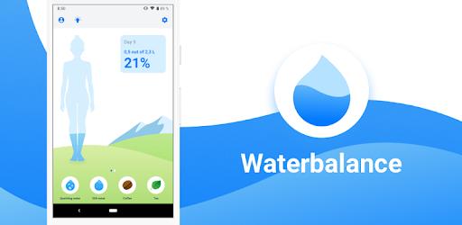 Приложения в Google Play – Waterbalance