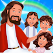 Children's Bible Puzzles for Kids & Toddlers - Androidアプリ