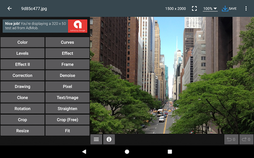 Photo Editor 6.3.1 Screenshots 9