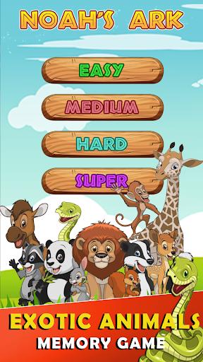 Brain game with animals apklade screenshots 1