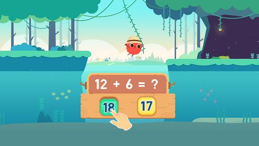 Dinosaur Math Adventure - Learning games for kids 1.0.3 screenshots 23