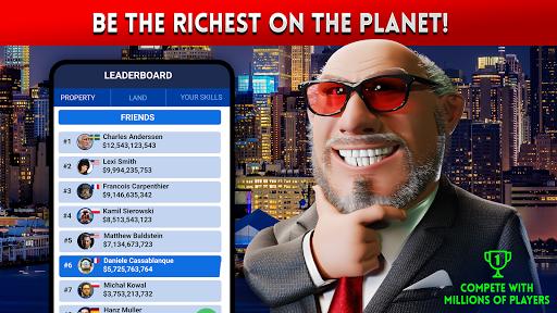 LANDLORD Business Simulator with Cashflow Game  screenshots 4