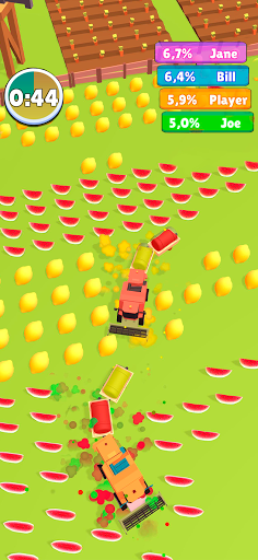 Shred IO  screenshots 3