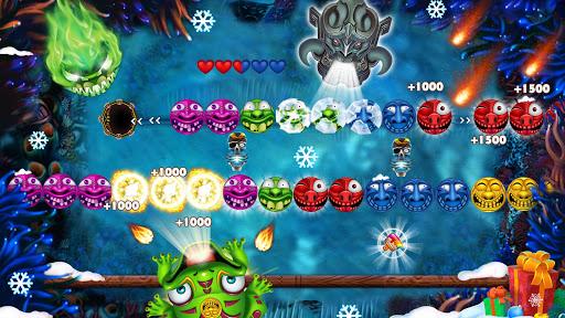 Marble Revenge 1.11.61 screenshots 5