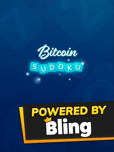 Bitcoin Sudoku - Get Real Free Bitcoin!  screenshots 21