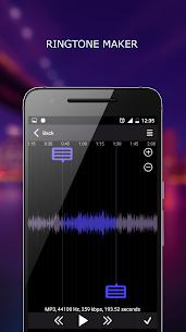 MP3 Player Apk 5