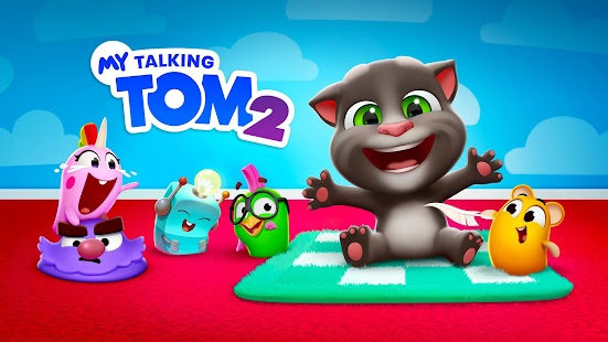 Image For My Talking Tom 2 Versi 2.8.3.2 6