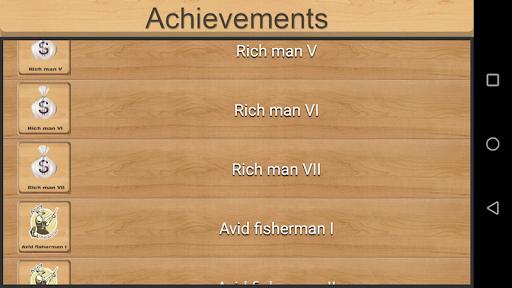 True Fishing. Fishing simulator 1.14.3.659 screenshots 16