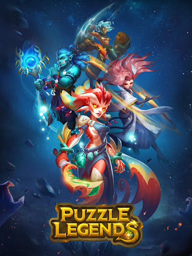 Puzzle Battle 0.7.1 screenshots 6