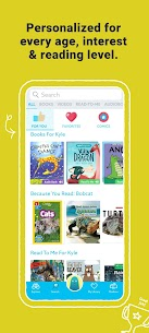 Epic: Kids' Books & Educational Reading Library v2.8.3 MOD APK 5