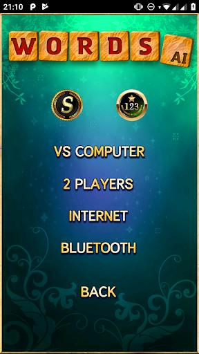 Word Games AI (Free offline games)  screenshots 10