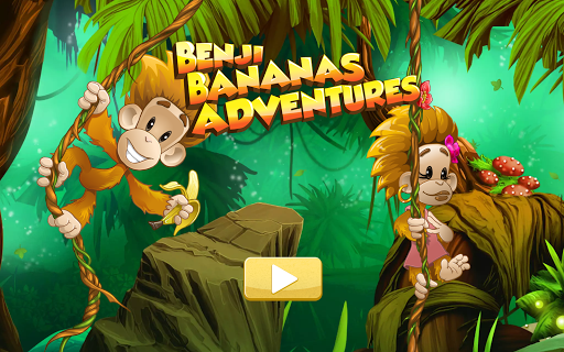 Benji Bananas Adventures 1.20 screenshots 1