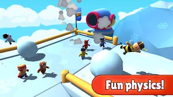 screenshot of Stumble Guys: Multiplayer Royale