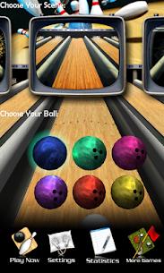 3D Bowling 1