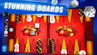 screenshot of Ultimate Backgammon: Classic Dice & Board Game