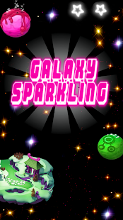 Galaxy Sparkling new offline games free no wifi