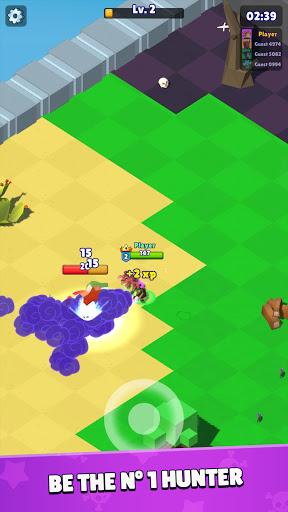 Hunt Royale 0.1.2 screenshots 6