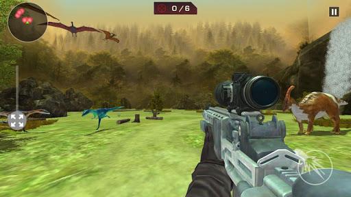 Dinosaur Hunt - New Safari Shooting Game 7.0.6 screenshots 3