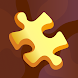 Simple Jigsaw Puzzle Game - Androidアプリ