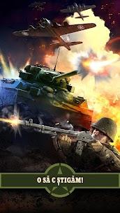 SIEGE: World War II 1