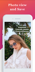 Story Save - Story Downloader for Instagram .APK Preview 3