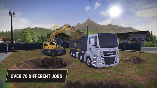 Baixar Construction Simulator 3 Mod Apk – {Versão atualizada} 5