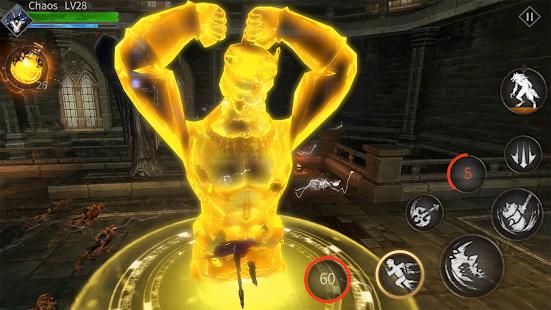 Blade of God : Vargr Souls Unlimited Money