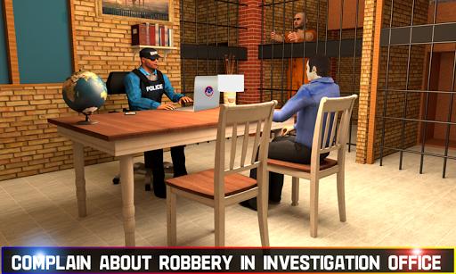 Virtual Home Heist - Sneak Thief Robbery Simulator  screenshots 1