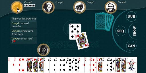 Marriage Card Game 12.4 Screenshots 2