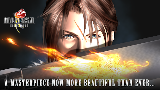 FINAL FANTASY VIII Remastered APK