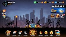 Shadow Lord: Solo Levelingのおすすめ画像4