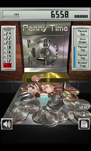 MONEY PUSHER USD 1.38.000 screenshots 7