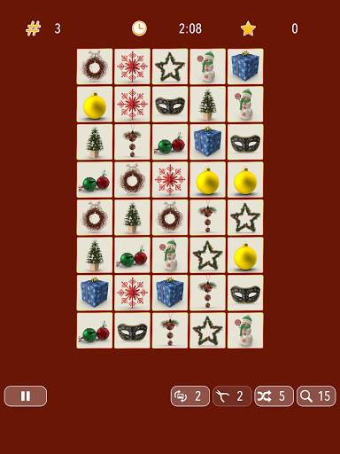 Onnect - Pair Matching Puzzle Apkfinish screenshots 13