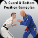 BigStrong7, Bottom Position - Androidアプリ