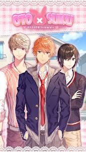 Otouto Scramble Mod Apk- Remake: Anime Boyfriend (Premium Choices) 5