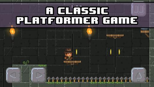 Dungeon Explorer: Pixel Adventure 2.3 screenshots 1