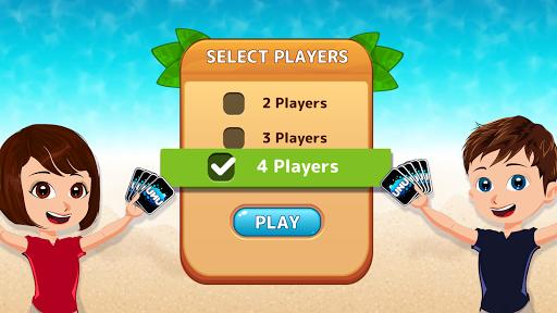 UNU - Crazy 8 Card Wars: Up to 4 Player Games!  screenshots 7