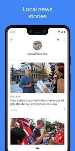 Google News – Top world & local news headlines 4