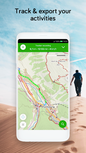 Windy Maps 2.3.0 Screenshots 7