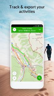 Windy Maps 2.3.0 Screenshots 7