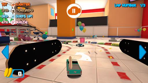 Gumball Racing 1.0.14 screenshots 8