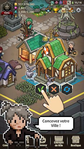 Code Triche Evil Hunter Tycoon (Astuce) APK MOD screenshots 3