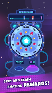 Claw Stars MOD APK 0.24.5 (Free) 8