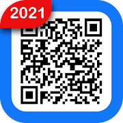QR Code Reader - QR Scanner and Barcode Scanner