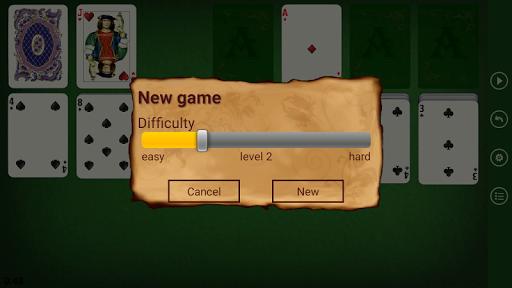 solitaire - classic - 2020 screenshot 3