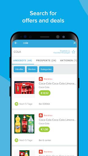 marktguru - leaflets, offers & cashback 4.2.0 screenshots 23
