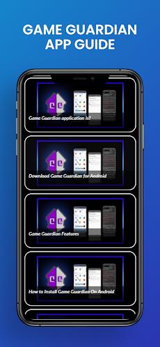 Game Guardians App Walkthroughのおすすめ画像4