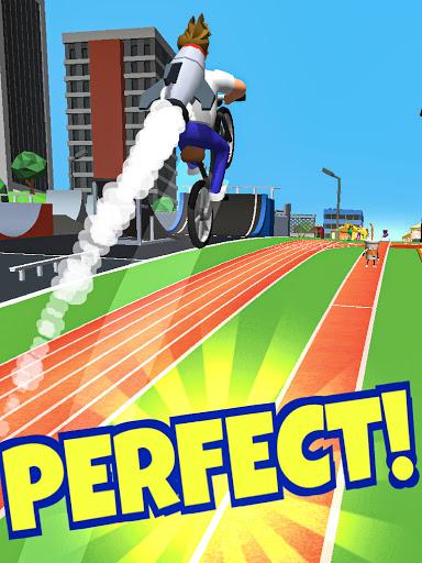 Bike Hop: Crazy BMX Bike Jump 3D 1.0.71 screenshots 8