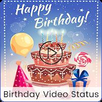 Happy Birthday Video Song Status
