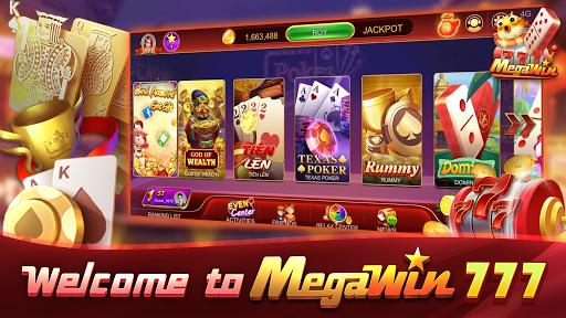 MegaWin 777 apkmartins screenshots 1